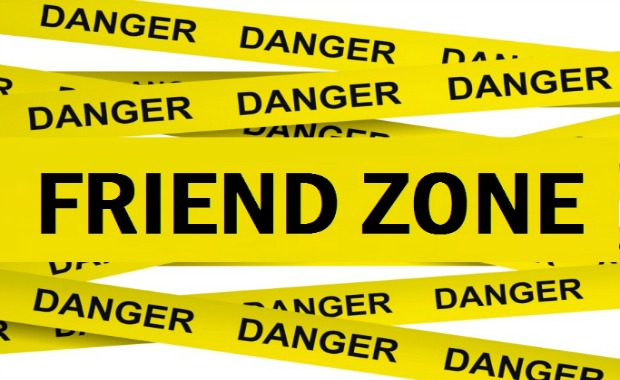 friend-zone danger